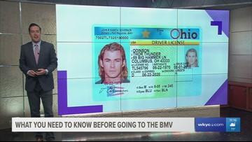 Ohio License Status >> Checklist Getting The New Ohio Driver S License Id Card