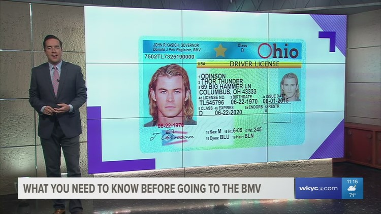 Top Five Ohio Otptat License Verification - Circus