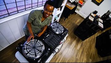 HARDWORKING CLEVELAND | Beat Maker, Game Changer: DJ Red-I