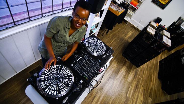 HARDWORKING CLEVELAND   Beat Maker, Game Changer: DJ Red-I