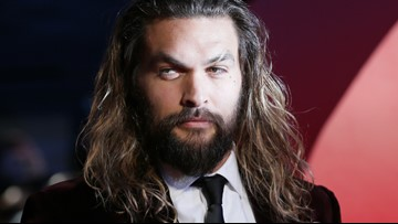 'Aquaman' himself, Jason Momoa, coming to Cleveland Wizard World convention