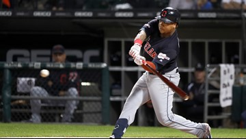 The Cleveland Indians are in good hands with Jose Ramirez back in the lineup -- Bud Shaw's You Said It