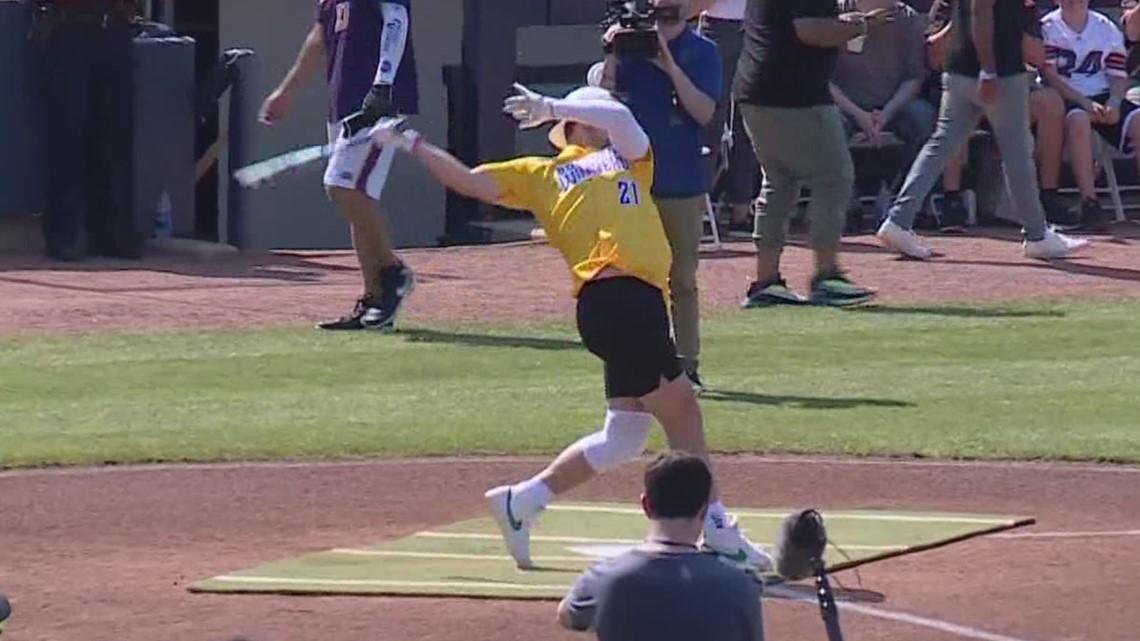 Jarvis Landry's celebrity softball game returns to Eastlake
