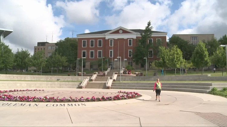 University of Akron announces in-person commencement plans for spring