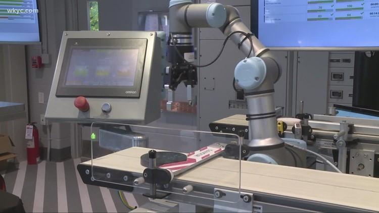 Ernst & Young-Nottingham Spirk opens innovation hub in Cleveland