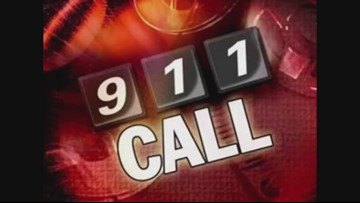 911 call from Painesville YMCA about suspect with iguana