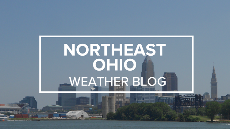 Weather Blog | Talking northeast Ohio weather each day of the month of July 2019