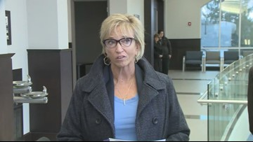 Portage County Judge Becky Doherty pleads guilty to OVI: 'I did make a serious error in judgment'