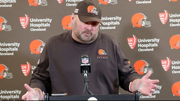 The Cleveland Browns squander yet another talent advantage in loss to Steelers: Bud Shaw's Sports Spin