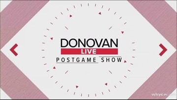 Thoughts on the Cleveland Indians with 2 weeks left until Opening Day: The Donovan Live Postgame Show