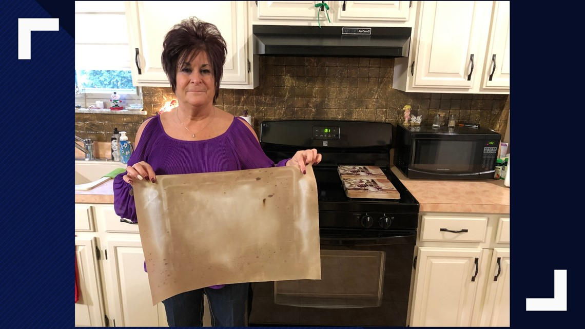 Oven Liners May Pose Danger If Not Used