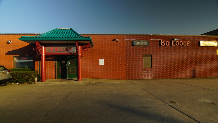 Bo Loong Chinese Restaurant
