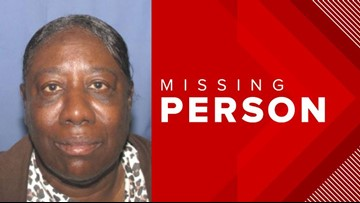 UPDATE | Missing Ohio woman found safe