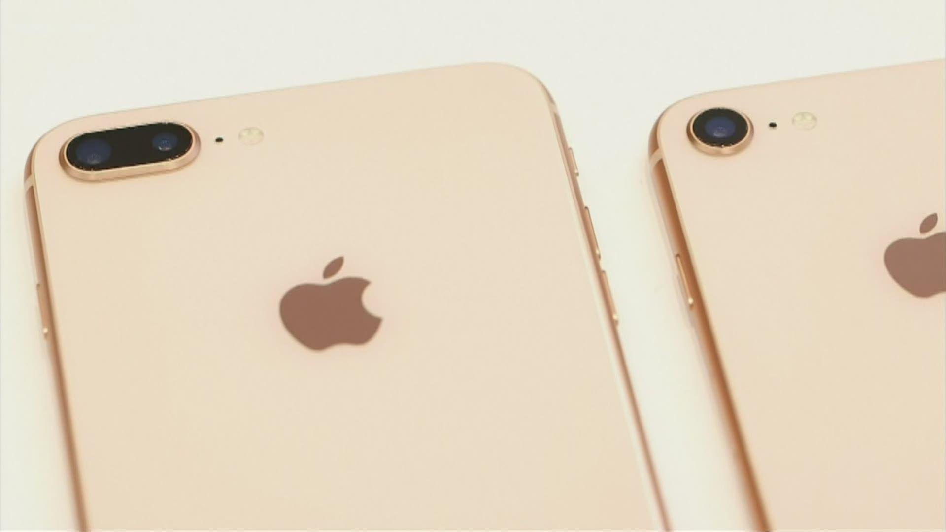 How To Disinfect Your Iphone Apple Updates Its Health Advice Amid Coronavirus Wkyc Com