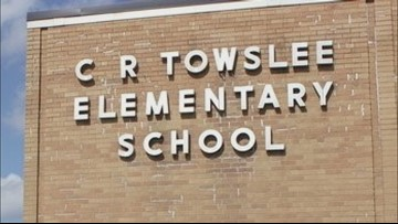 Brunswick School Superintendent voicemail to district about elementary school closing due to bed bug concern