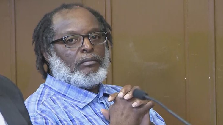 Jury finds Stanley Ford guilty of intentionally setting several fires in Akron, killing 9