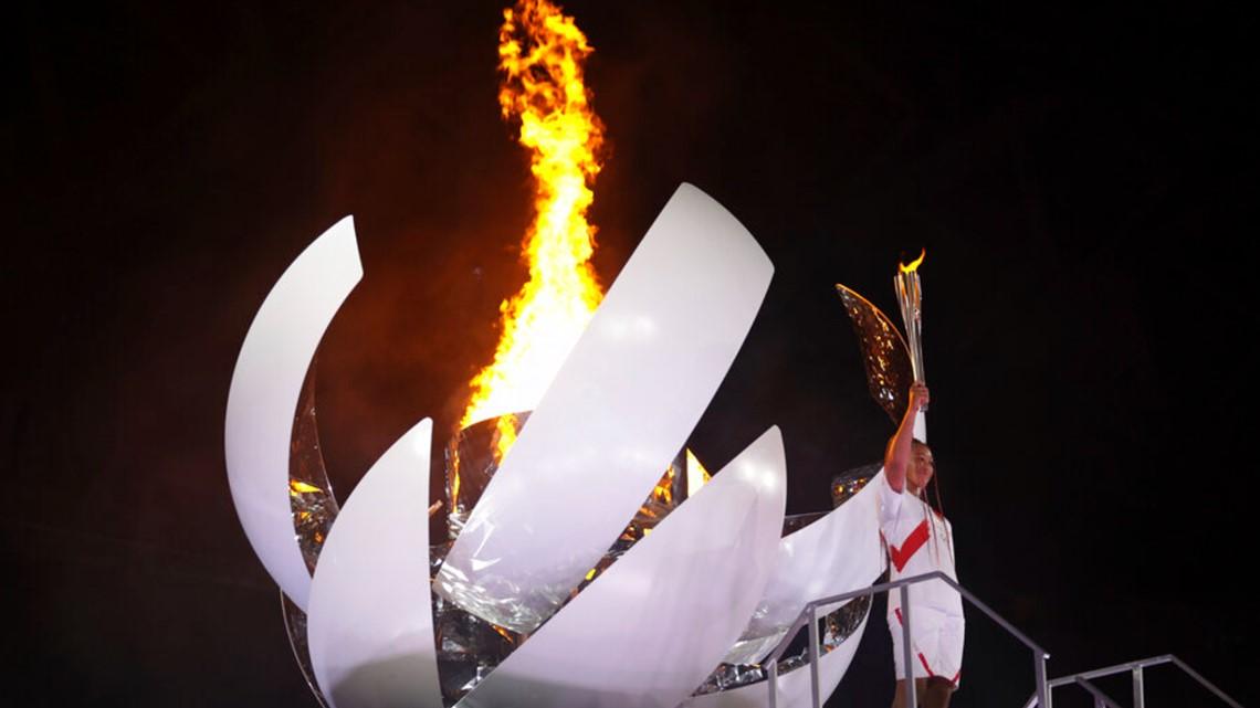 Leon Bibb: The Olympics are finally under way!