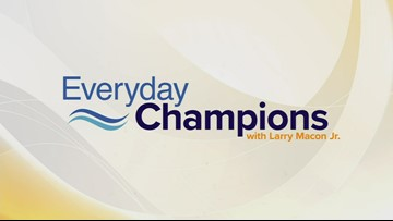 """Betty L. McMickens – This Week's """"Everyday Champion""""11.14.18"""