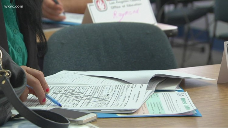 Education Station: Getting GED goals back on track with Seeds of Literacy in Cleveland