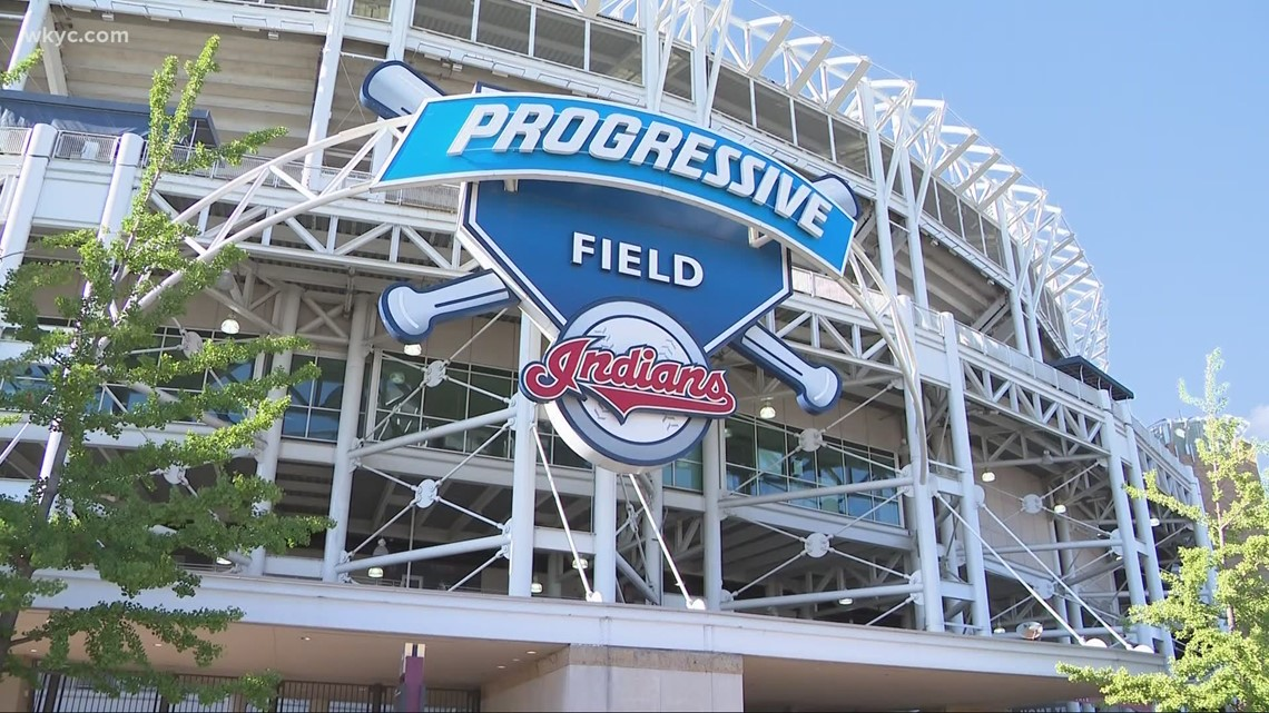 Cleveland Indians say they have list of nearly 1,200 possible options for new name