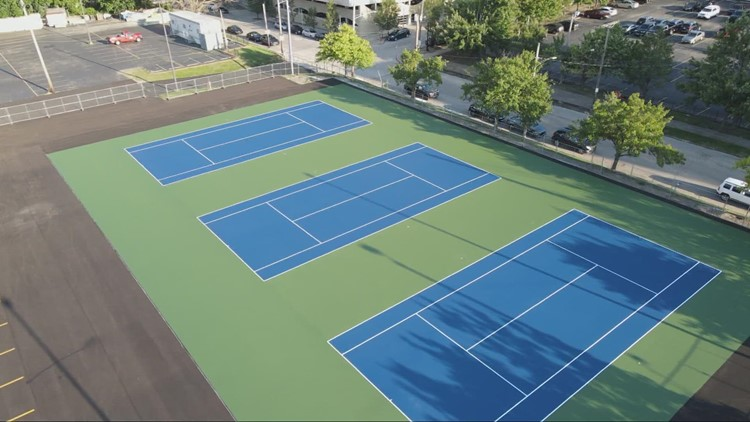 'Tennis in the Land' tournament kicks off in 2 weeks, bringing international spotlight and millions of dollars to Cleveland
