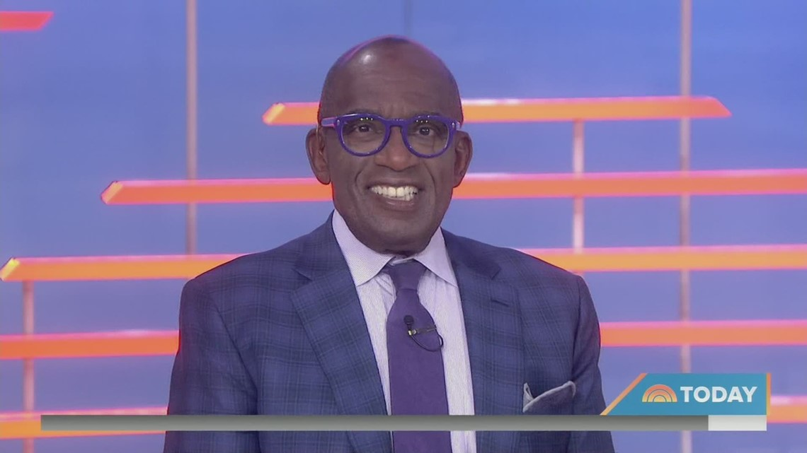 Al Roker praises Cleveland ahead of 'Today' visit: 'It is literally my second home'