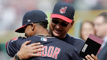 What's next for the Cleveland Indians as team goes into uncertain offseason? Donovan & Dino recap