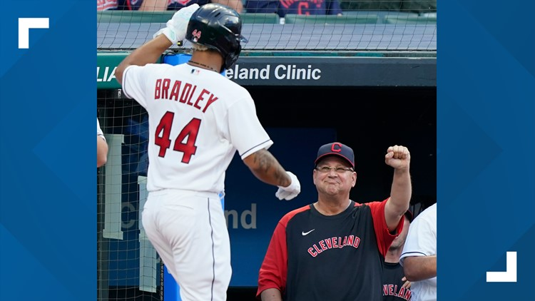 Feeling right at home: Cleveland Indians stomp Seattle Mariners 7-0 on 'Opening Day 2.0'