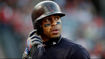 Report: Toronto Blue Jays inquired about trading for Cleveland Indians SS Francisco Lindor