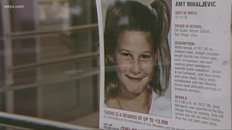Dateline to explore mysterious murder of Bay Village 10-year-old Amy Mihaljevic