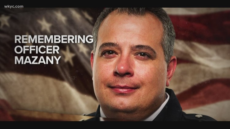 City of Mentor prepares to honor Mathew Mazany with candlelight vigil