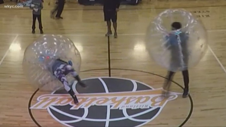 The Investigator | 'Bubble Balls' not as safe as they may appear