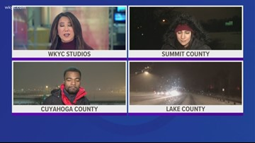 Channel 3 News at 6 pm for January 19, 2019, part 1