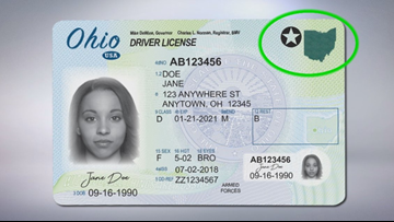 state of ohio drivers license renewal locations