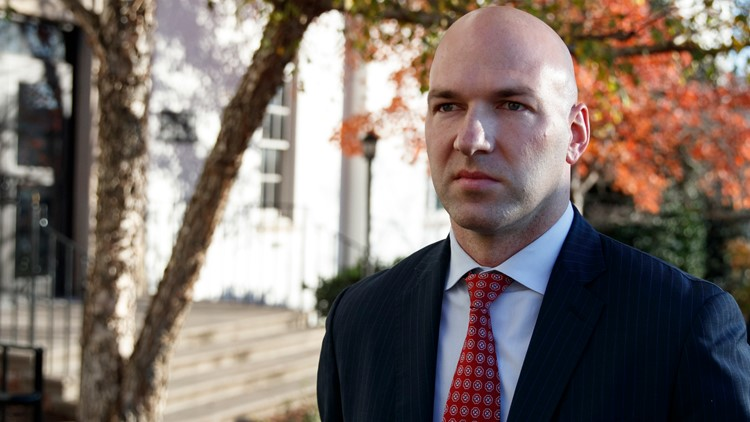 'Good riddance': Former President Donald Trump reacts to Rep. Anthony Gonzalez's decision not to seek reelection
