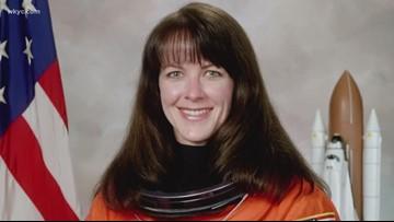 NASA Glenn Director, former astronaut Janet Kavandi retiring