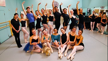 HARDWORKING CLEVELAND | A Dancer's Day with the Artistic Director of the Cleveland Ballet
