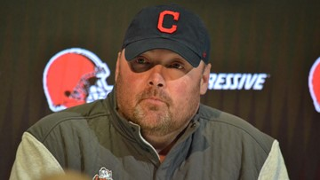 Is Freddie Kitchens the right voice at the right time? -- Bud Shaw's You Said It