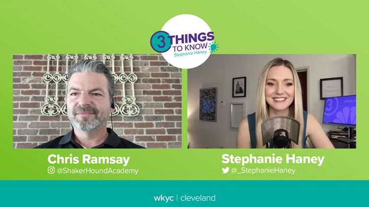 Managing pet separation anxiety in a post-pandemic world with dog trainer Chris Ramsay: 3 Things to Know with Stephanie Haney podcast