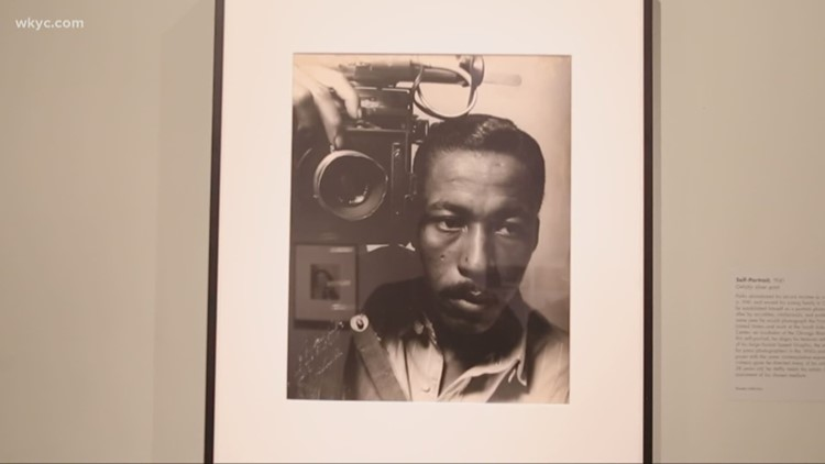Leon Bibb Reports: Gordon Parks and his power with a camera