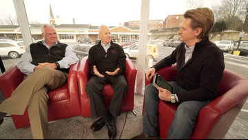 Let's Be Clear: An open conversation with Tom and Jeff Heinen, owners of the Heinen's grocery store chain
