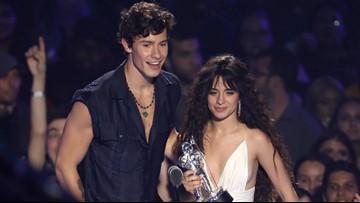 Spotify names Shawn Mendes, Camila Cabello's 'Señorita' song of the summer