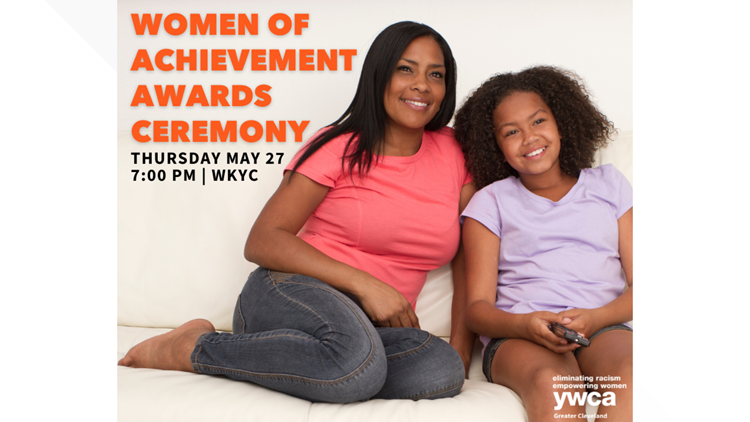 WATCH AGAIN | YWCA of Greater Cleveland 45th Women of Achievement Awards