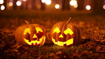 LIST | Trick-or-treat dates and times for Northeast Ohio 2019