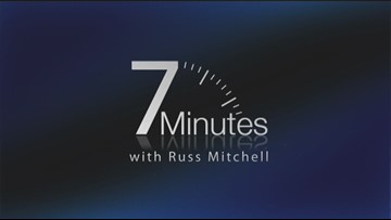 7 Minutes with Russ Mitchell: Franz Welser-Most