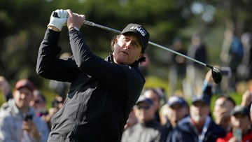 Phil Mickelson commits to new Minnesota tour stop, 3M Open