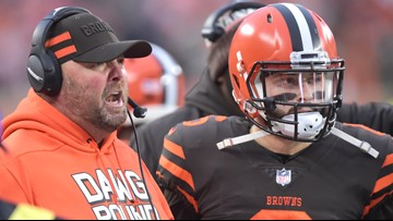 Can Freddie Kitchens drive the Browns bus to the playoffs?: Bud Shaw's You Said It
