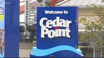 4 people taken to hospital following possible overdose at Cedar Point