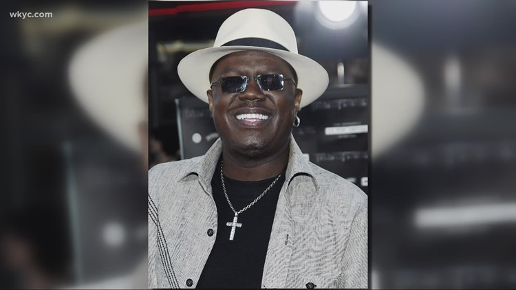 Bernie Mac biopic in the works with singer John Legend's production company producing