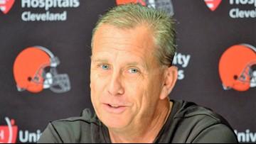 Todd Monken: Browns offense is 'work in progress'